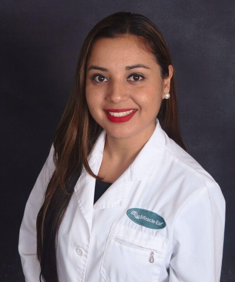 Profile Photo of Viviana - Board Certified in Hearing Instrument Sciences