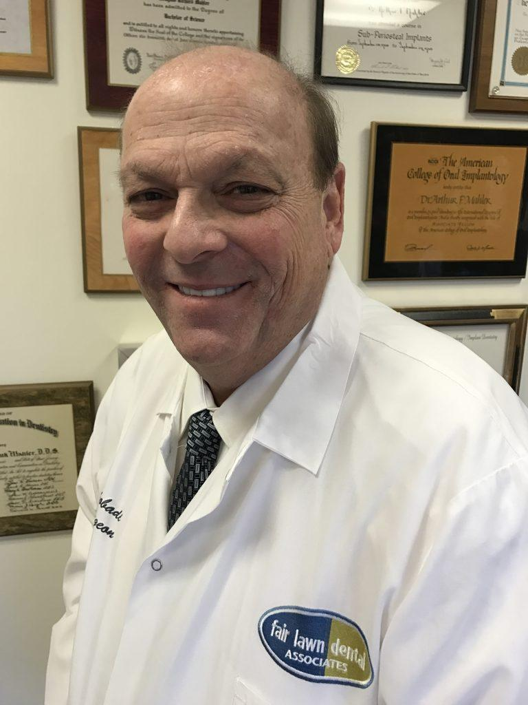 Profile Photo of Kenneth Hilsen  Prosthodontist