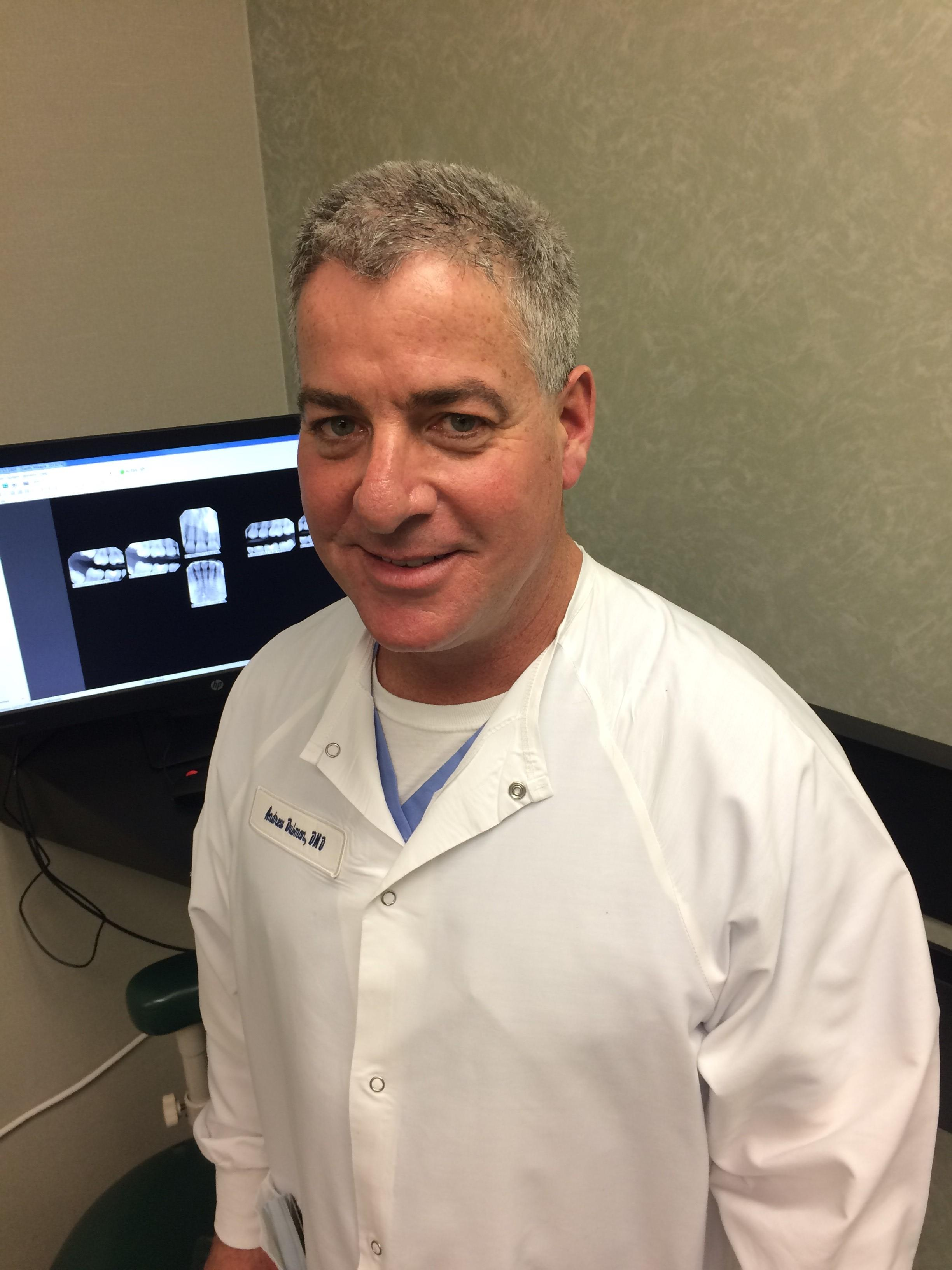 Profile Photo of Andrew  Dubman  Dental Director