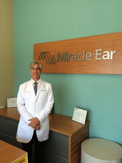 Profile Photo of Jim - Hearing Instrument Specialist