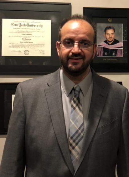 Profile Photo of Bill Paliouras  General Dentist