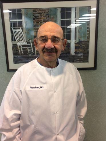 Profile Photo of Dominic Pisano  General Dentist