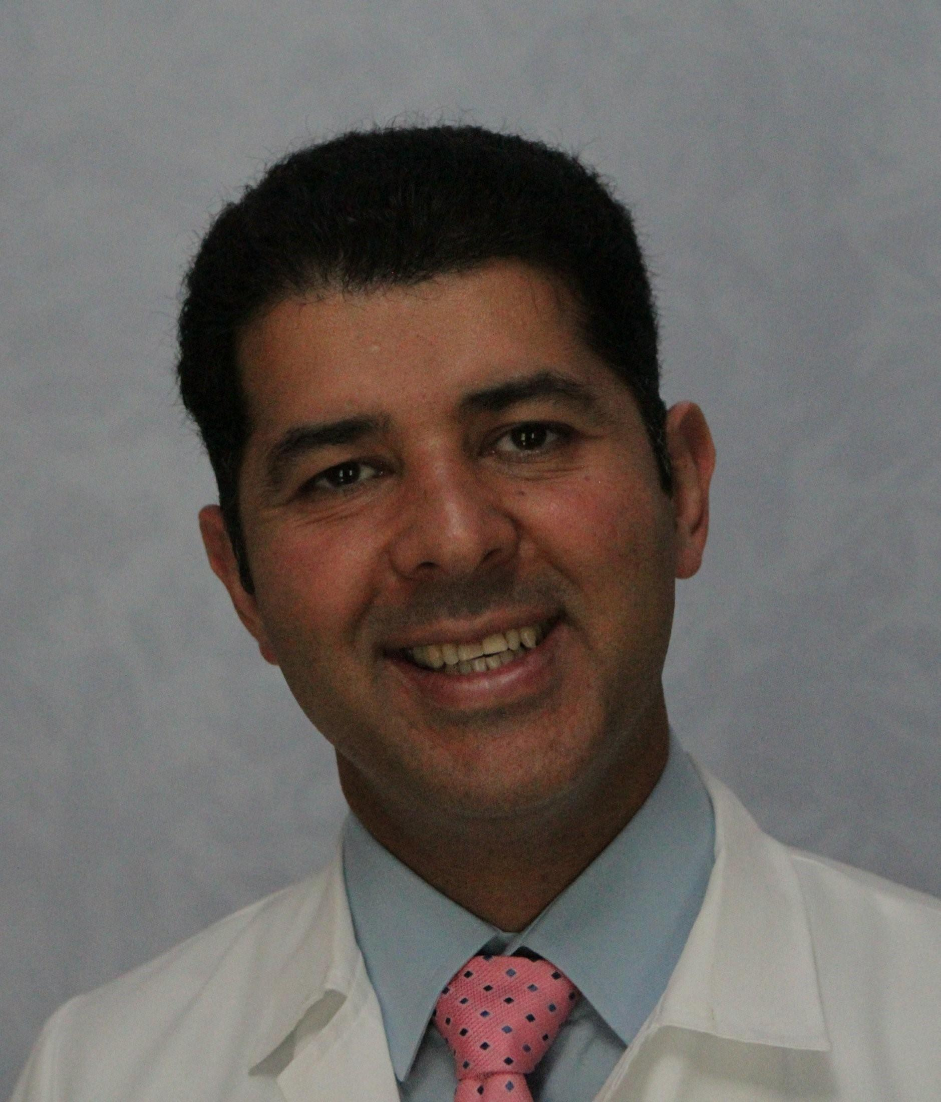 Profile Photo of Mark  Khaimov   Periodontist
