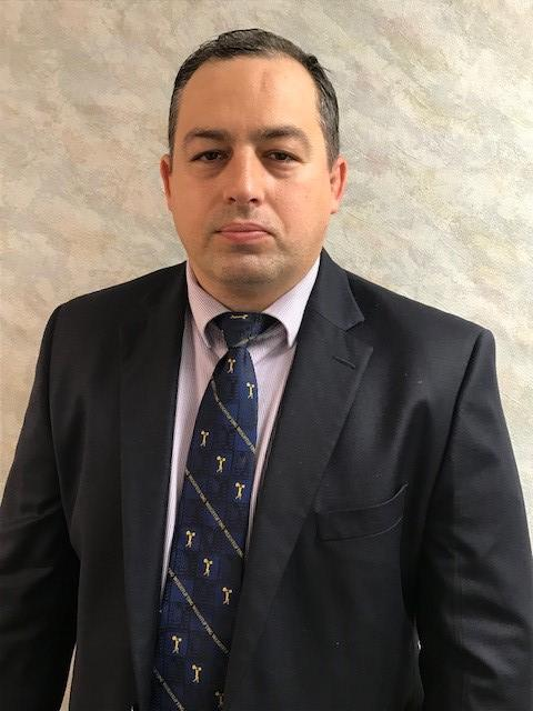Profile Photo of Aleksandr  Vasenko  General Dentist