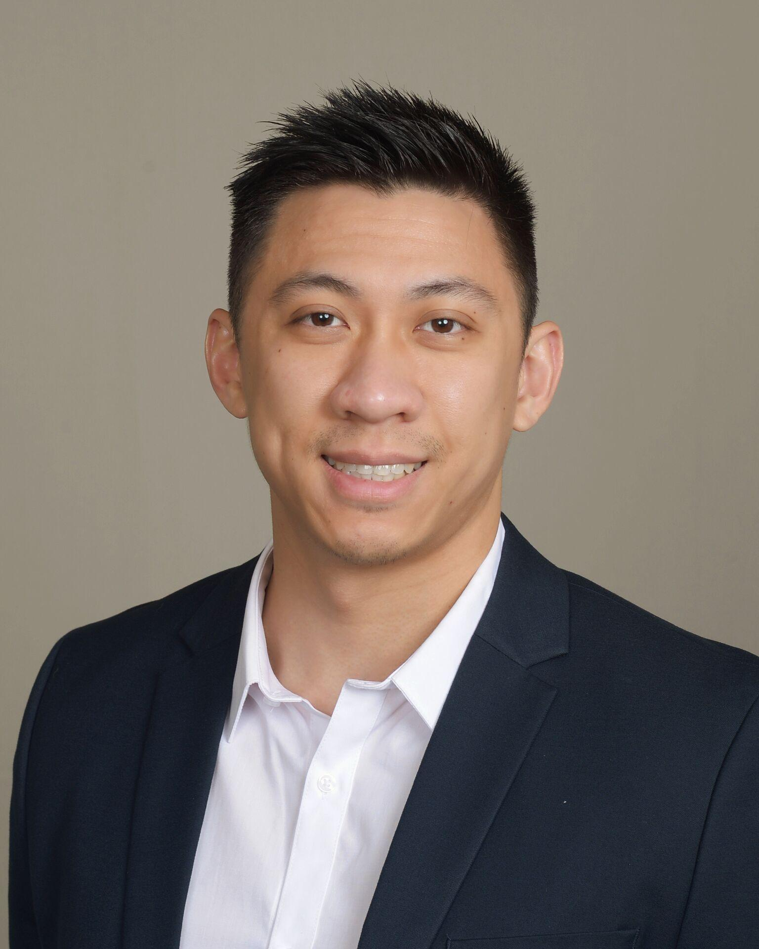 Profile Photo of Dr. Kevin Chuang - None