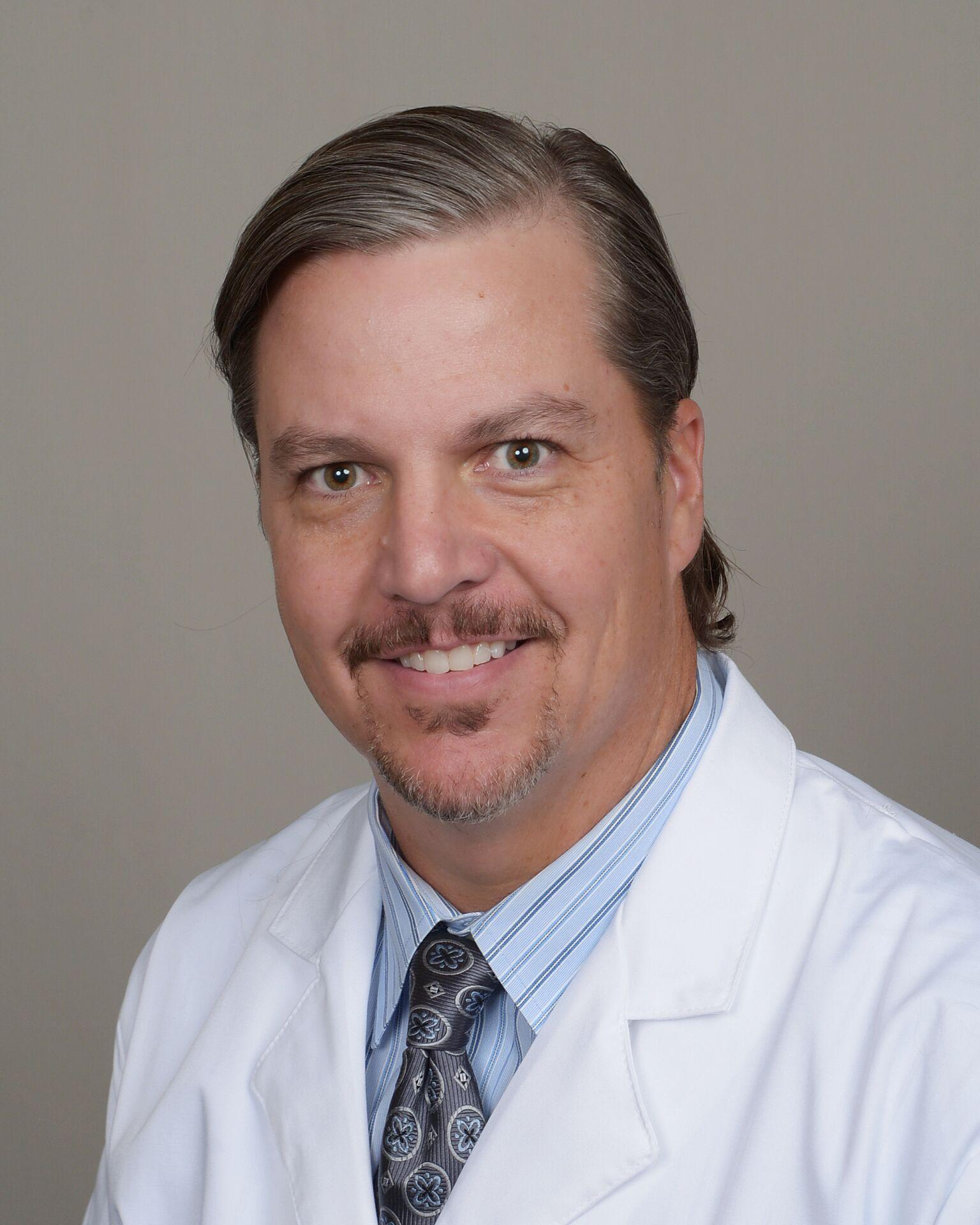 Profile Photo of Dr. Joe Mayes -