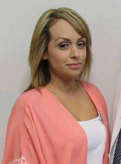 Profile Photo of Maricela - Front Office Assistant