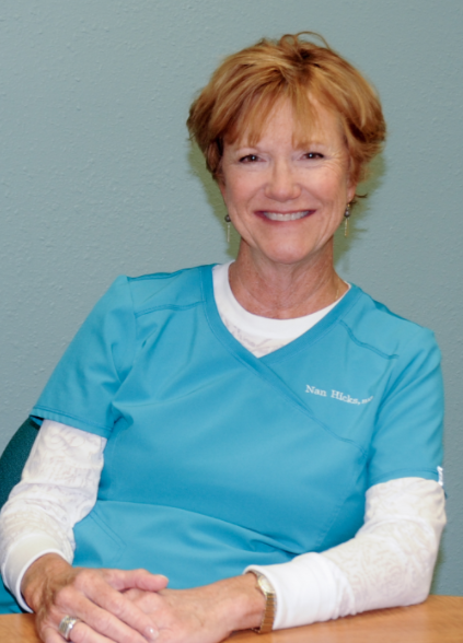 Profile Photo of Nan B. - Franchise Owner, Hearing Aid Specialist