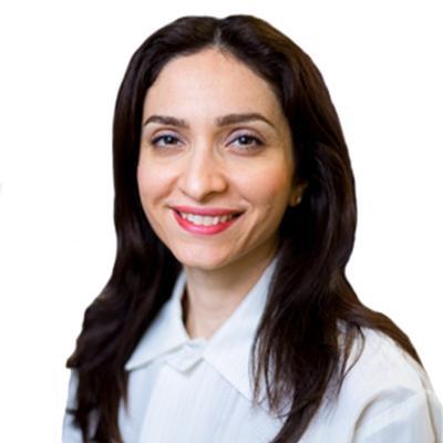 Profile Photo of Shabnam Marini  General Dentist