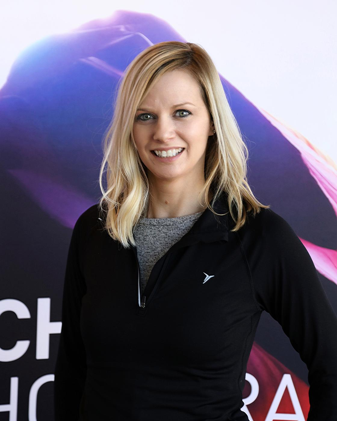 Kimberly  Argotti  - Sales and Marketing Consultant