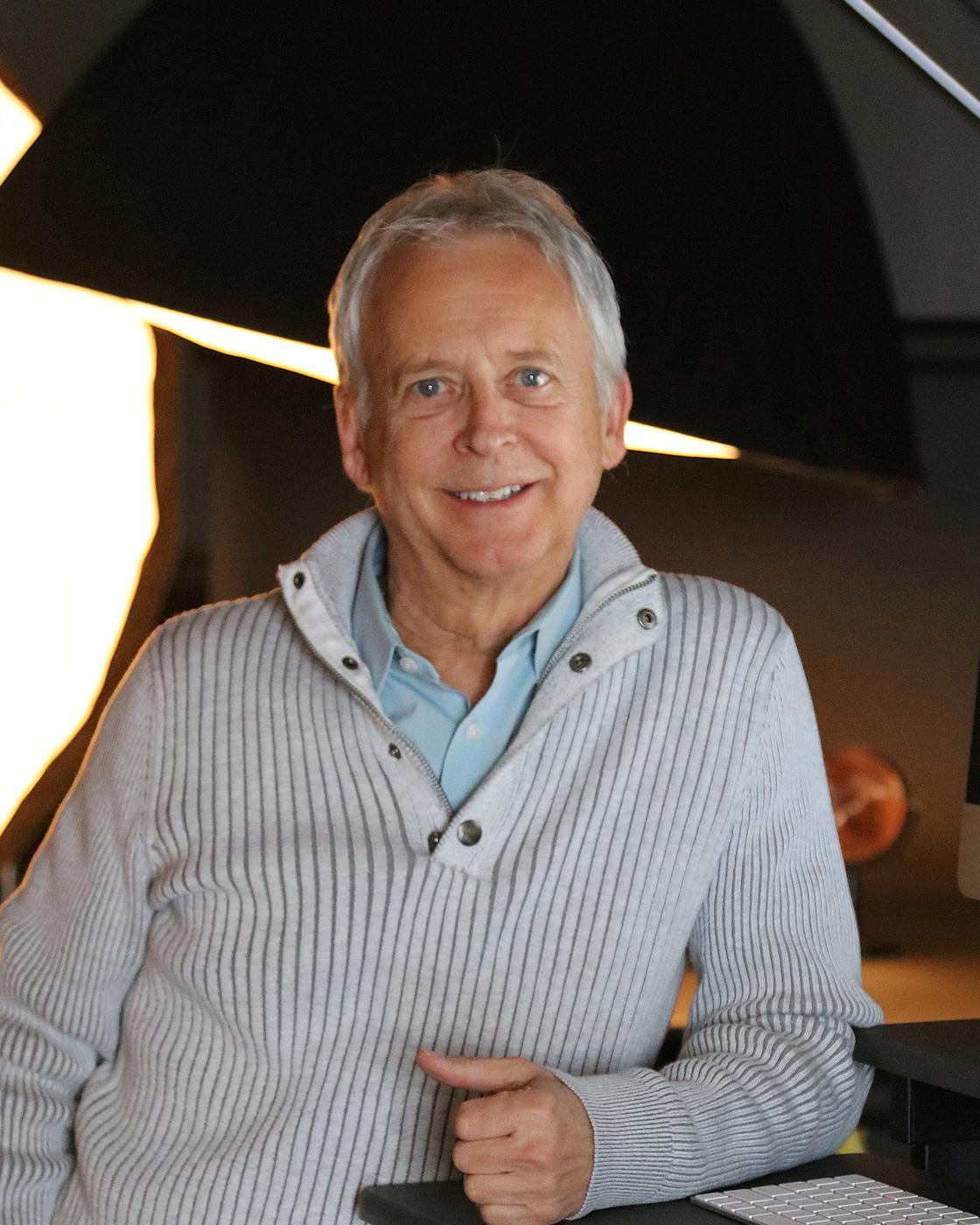 Craig  Bakstad  - Owner
