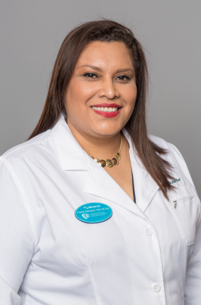 Profile Photo of Dora Francis - Board Certified in Hearing Instrument Sciences