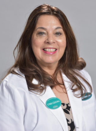 Profile Photo of Cindy  - Miracle-Ear Hearing Representative