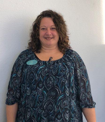 Profile Photo of Eleanor - Front Office Associate