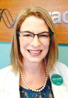 Profile Photo of Lesley - Hearing Care Professional