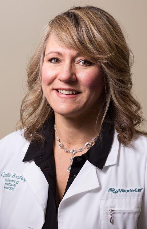Profile Photo of Cynthia - Board Certified Hearing Instrument Specialist