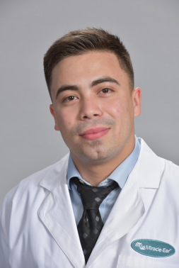 Profile Photo of Gabriel  - Miracle-Ear Hearing Representative