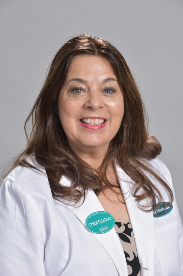 Profile Photo of Cindy  - Hearing Instrument Specialist