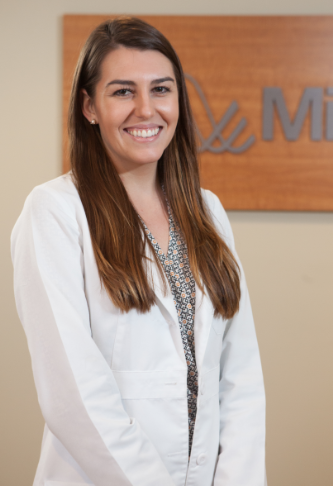 Profile Photo of Jacqueline - Licensed Hearing Instrument Specialist