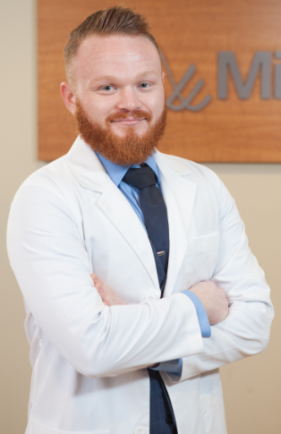 Profile Photo of Shane - Board Certified Hearing Instrument Specialist