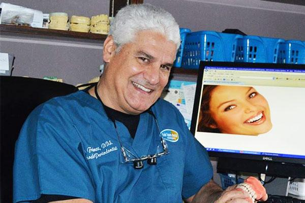 Profile Photo of Frank  Celenza  Orthodontist and Periodontist