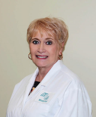 Profile Photo of Cheryl - Consultant & Hearing Instrument Specialist
