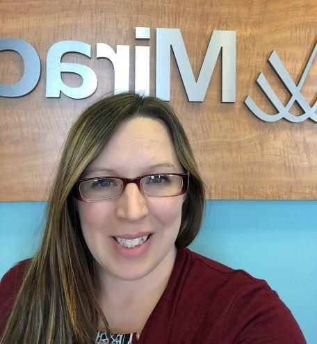Profile Photo of Melissa - Hearing Instrument Specialist