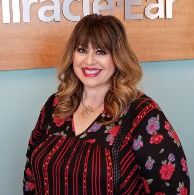 Profile Photo of Joann - Front Office Associate