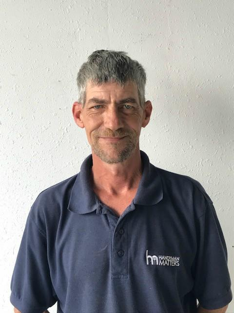 Profile Photo of Paul W  Lead Craftsman