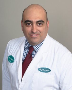 Profile Photo of Angelo  - Hearing Instrument Specialist