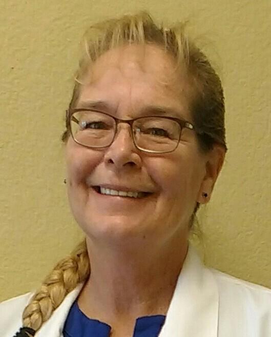 Profile Photo of Debbie - Hearing Instrument Specialist