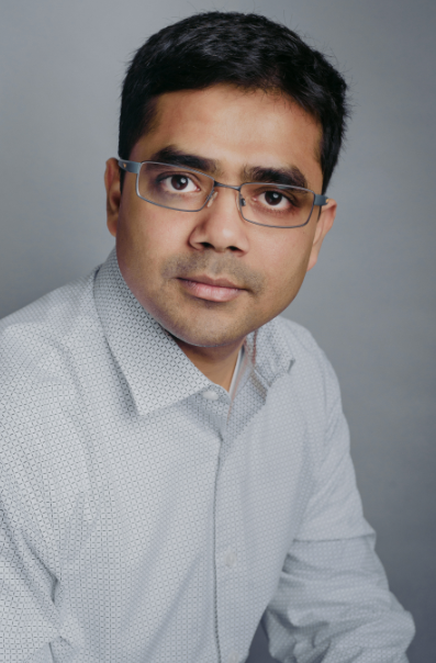 Profile Photo of Anirban - Audiologist