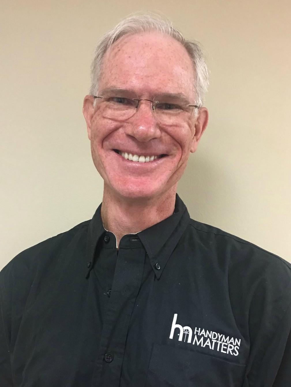 Profile Photo of Sean G  Craftsman