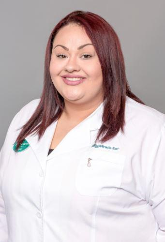 Profile Photo of Jessica - Hearing Aid Specialist