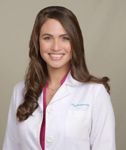 Profile Photo of Kayla  - Hearing Instrument Specialist