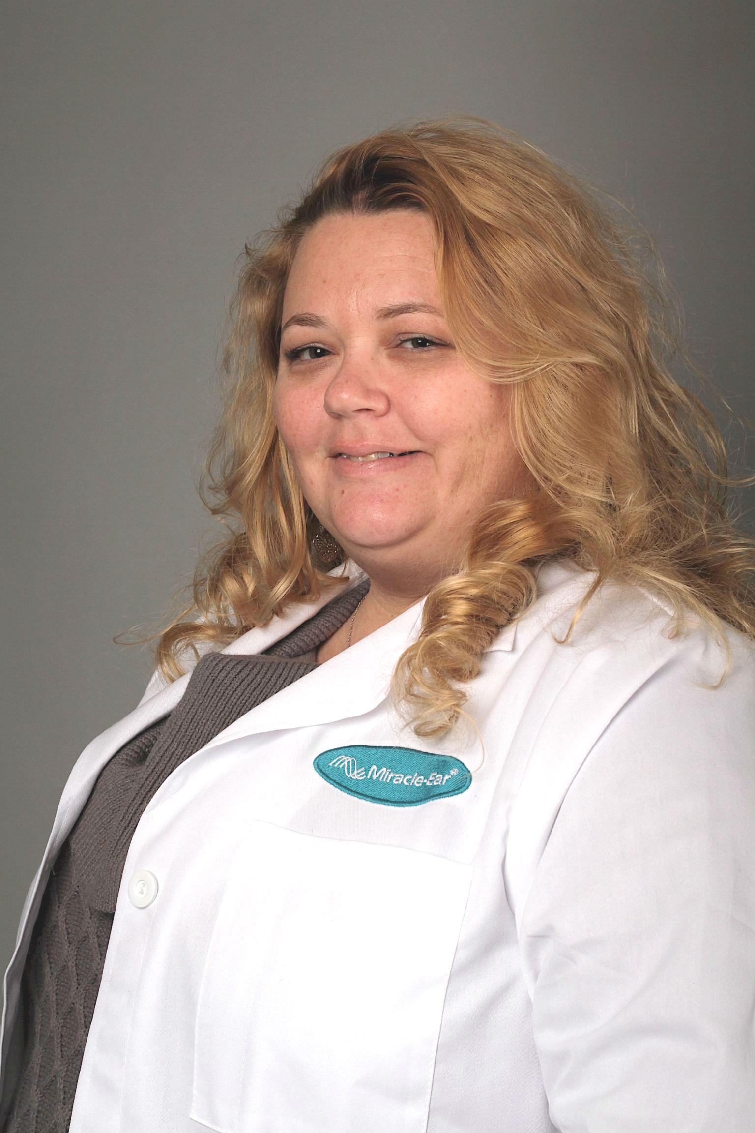 Profile Photo of Stephanie - Hearing Care Provider