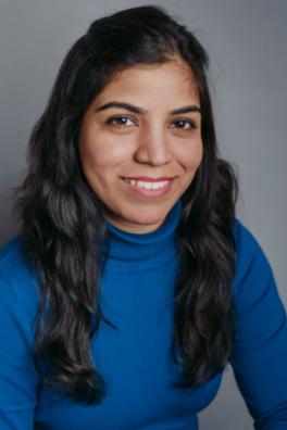 Profile Photo of Priyanka  - HCP