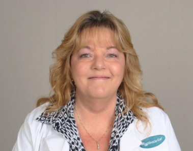 Profile Photo of Kelly - Board Certified in Hearing Instrument Sciences