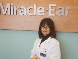 Profile Photo of Anna - Hearing Aid Instrument Specialist