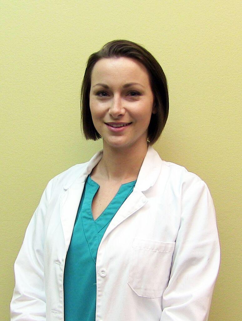 Profile Photo of Kim - Hearing Instrument Specialist
