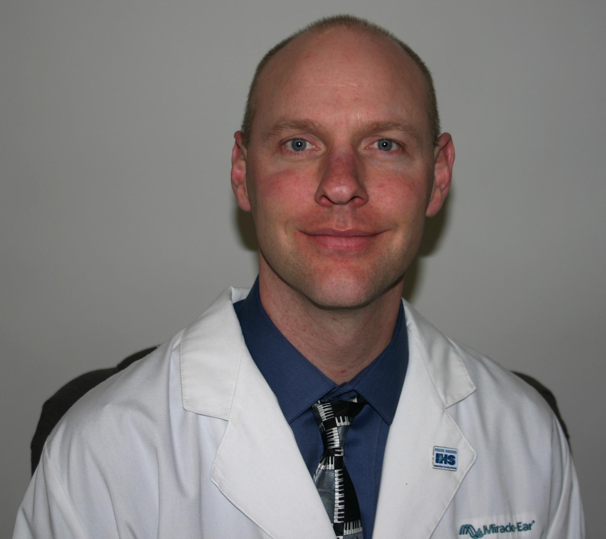 Profile Photo of William - Hearing Instrument Specialist