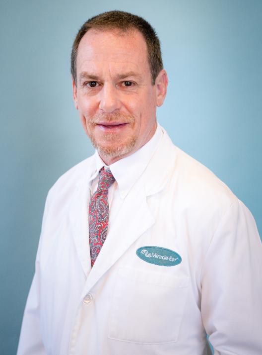 Profile Photo of Dennis - Hearing Instrument Specialist
