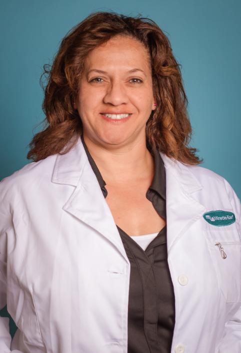 Profile Photo of Renee  - Marketing Coordinator