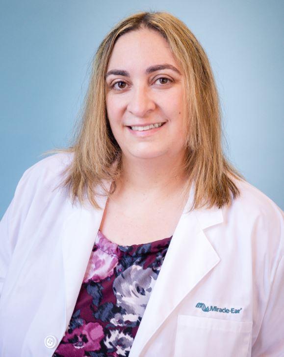 Profile Photo of Chrissy - Marketing Coordinator