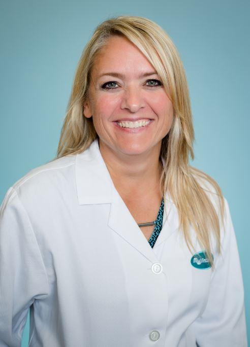 Profile Photo of Cherie  - Hearing Instrument Specialist