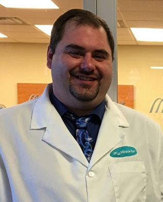 Profile Photo of Matthew - Board Certified Hearing Instrument Specialist