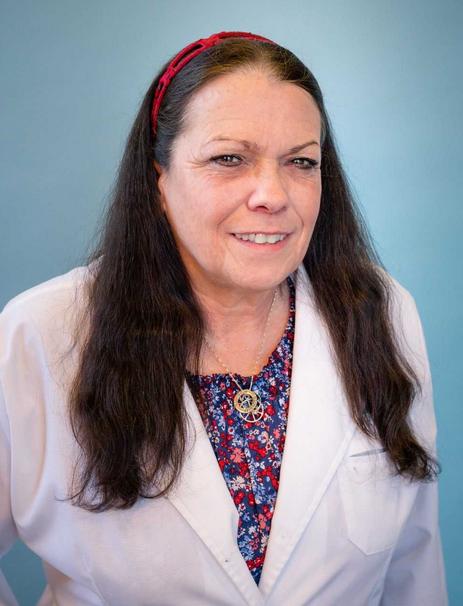Profile Photo of Marsha - Marketing Coordinator