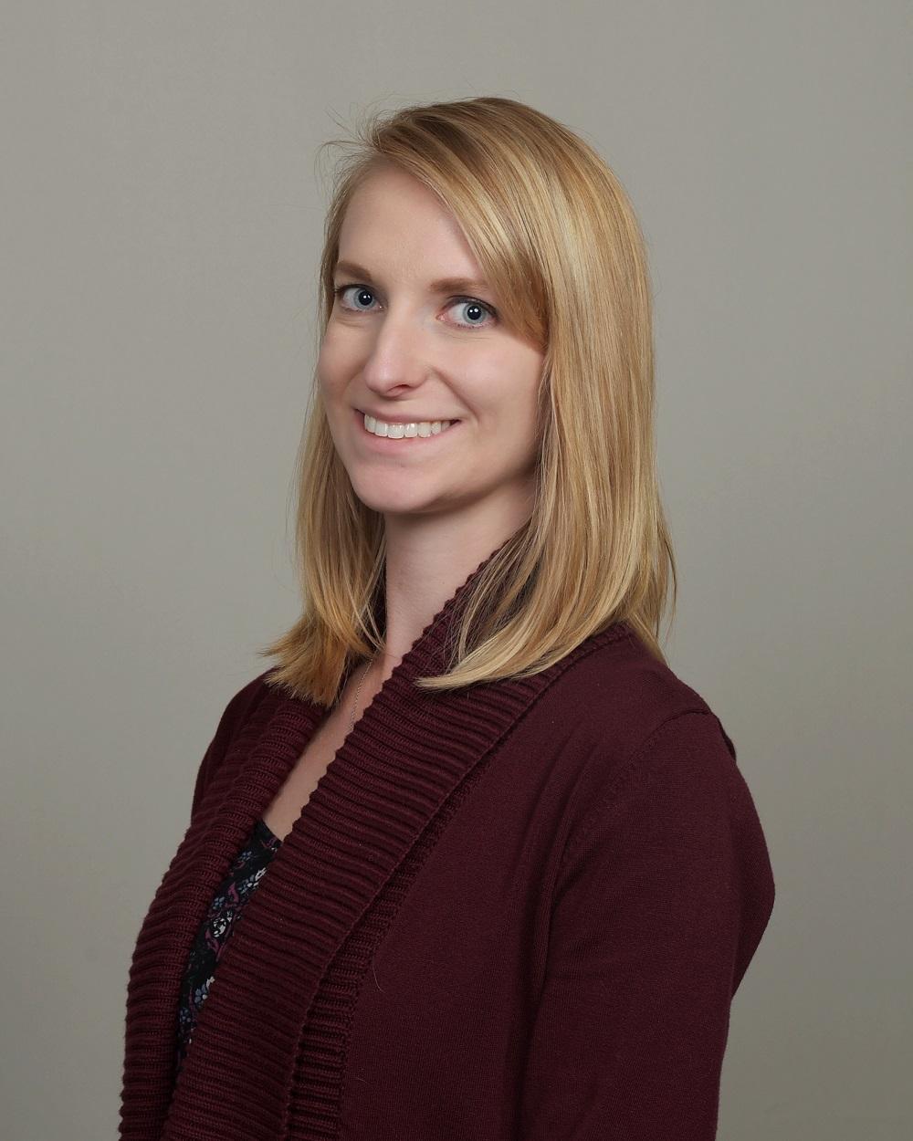 Profile Photo of Dr. Sarah Chan -