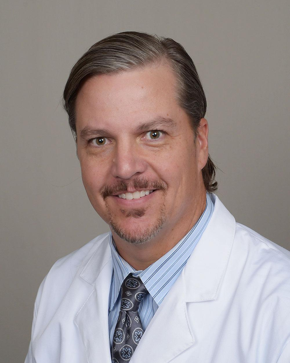 Profile Photo of Dr. Joe Mayes II - None