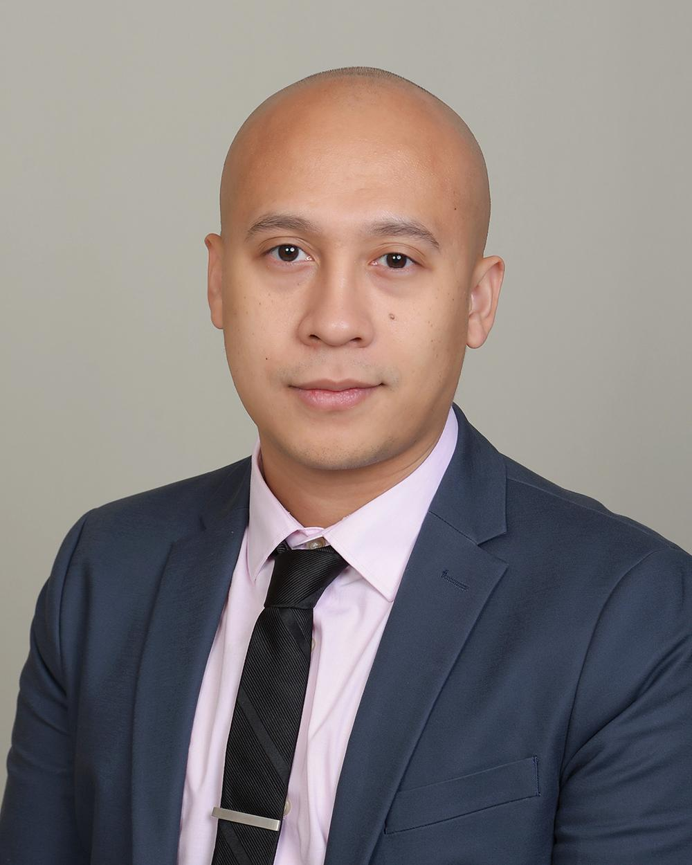 Profile Photo of Dr. Bryan Nguyen - None